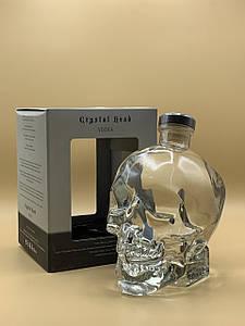 Водка Crystal Head 1L Кристал Хеад Vodka 1л