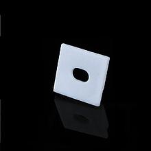 Заглушка BIOM ЗПУ-S16 для прямоугольного рассеивателя LM-S16