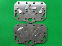 Клапанные доски (плиты) Bitzer 4VC, 4VCS