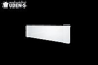 Тёплый плинтус Металло-керамический UDEN-S Uden-100