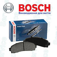 Колодки задние Bosch Hyundai Accent