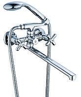 Смеситель для ванны DST 728 Zegor