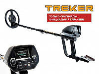 Металлоискатель TREKER GC-1016A/190 (Трекер) с  катушкой аналог