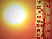 Как спастись от жары в квартире или доме?