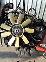 Двигатель в сборе Мерседес Вито 639 646 2.2 CDI Vito бу мотор, фото 1
