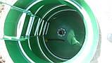 Гидроизоляция бассейнов, водных каналов, резервуаров, декоративных прудов Maris Polymers, фото 4