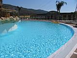 Гидроизоляция бассейнов, водных каналов, резервуаров, декоративных прудов Maris Polymers, фото 6
