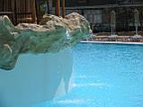 Гидроизоляция бассейнов, водных каналов, резервуаров, декоративных прудов Maris Polymers, фото 7