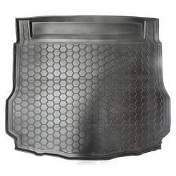 Коврик в багажник для Haval H6 (-2018)