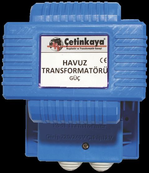 Трансформатор IP67 220|12V 400Вт для  бассейна фонтана герметичный  понижающий для светильника/лампочек , медь