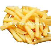Картофель фри 9 мм 2,5 кг