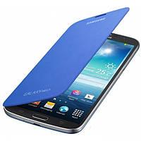 Чехол оригинальный для Samsung Galaxy Mega 6.3 i9200/i9205 - Samsung EF-FI920BCEGWW Blue