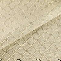 Ткань для скатерти ромбики v1