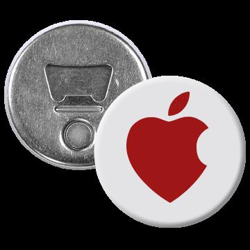 Окрывалки з логотипом