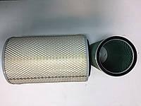 Фильтр воздушный на погрузчик ZL50E, фото 1