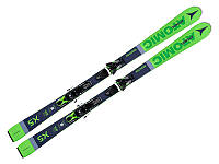 Лыжи Atomic Redster X5 Green + FT 10 GW 2020, фото 1
