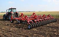 Как ускорить работу при помощи культиватора или картофелекопалки?
