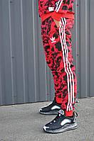 Штаны Адидас бейп adidas Bape mod