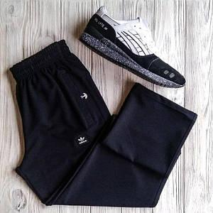 Штаны мужские спортивные Adidas Тёмно-синий