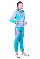 Спортивний костюм для дівчинки Лілія, фото 1