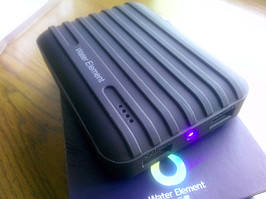 Power Bank - Water Element A10