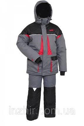 Костюм зимовий Norfin Arctic Red (-25°) розмір XL,Оригінал, фото 2