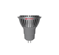 Лампа светодиодная LED MR16 6W 60° GU5.3 2700К 220В ELECTRUM