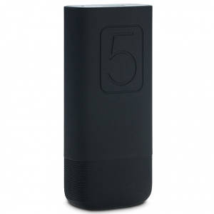 Power Bank Remax Flinc RPL-25 5000 mAh Black