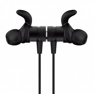 Наушники HOCO ES8 Nimble sporting Bluetooth Black