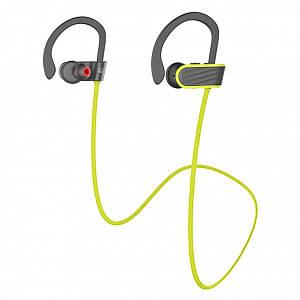 Наушники HOCO ES7 Stroke&embracing sporting Bluetooth Grey