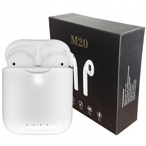 Наушники Apple AirPods M20