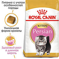 Royal Canin Kitten Persian 10кг-корм для персидских котят