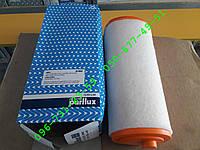 Воздушный фильтр Purflux A1052 аналог WA6573 LX823 C15105/1 BMW E46 E90