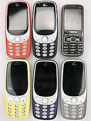 Oeina XP3310 Б/У, , дизайн Nokia 3310 (2017) телефон на 4 sim сим карт