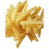 Картофель фри  волнистый  9 mm.