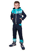 Спортивный костюм для мальчика Америка, фото 1
