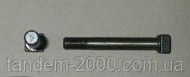 Болт корпуса дифференциала передачи переднего моста (ПО МТЗ) 52-2303026-Б