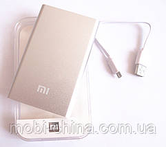 Универсальная батарея - Xiaomi power bank 12000 mAh, фото 2