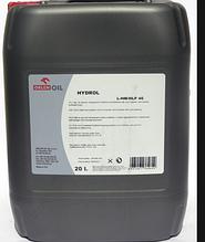 Масло гидравлическое Orlenl Hydrol L-HM/HLP 46