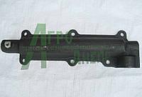 Крышка фиксаторов коробки передач ЮМЗ  45-1702353