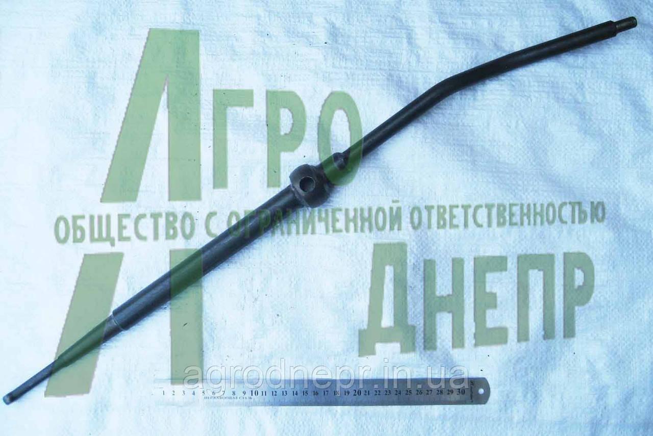 Рычаг переключения передач ЮМЗ 45Т-1702120 СБ