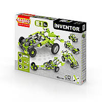 Конструктор INVENTOR 16 в 1 - Автомобили
