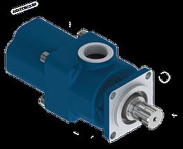 Поршневой насос Hydro-pack ISO-ISRAK-20-BD