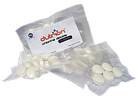 Таблетки для обеззараживания (дезинфекции) колодца
