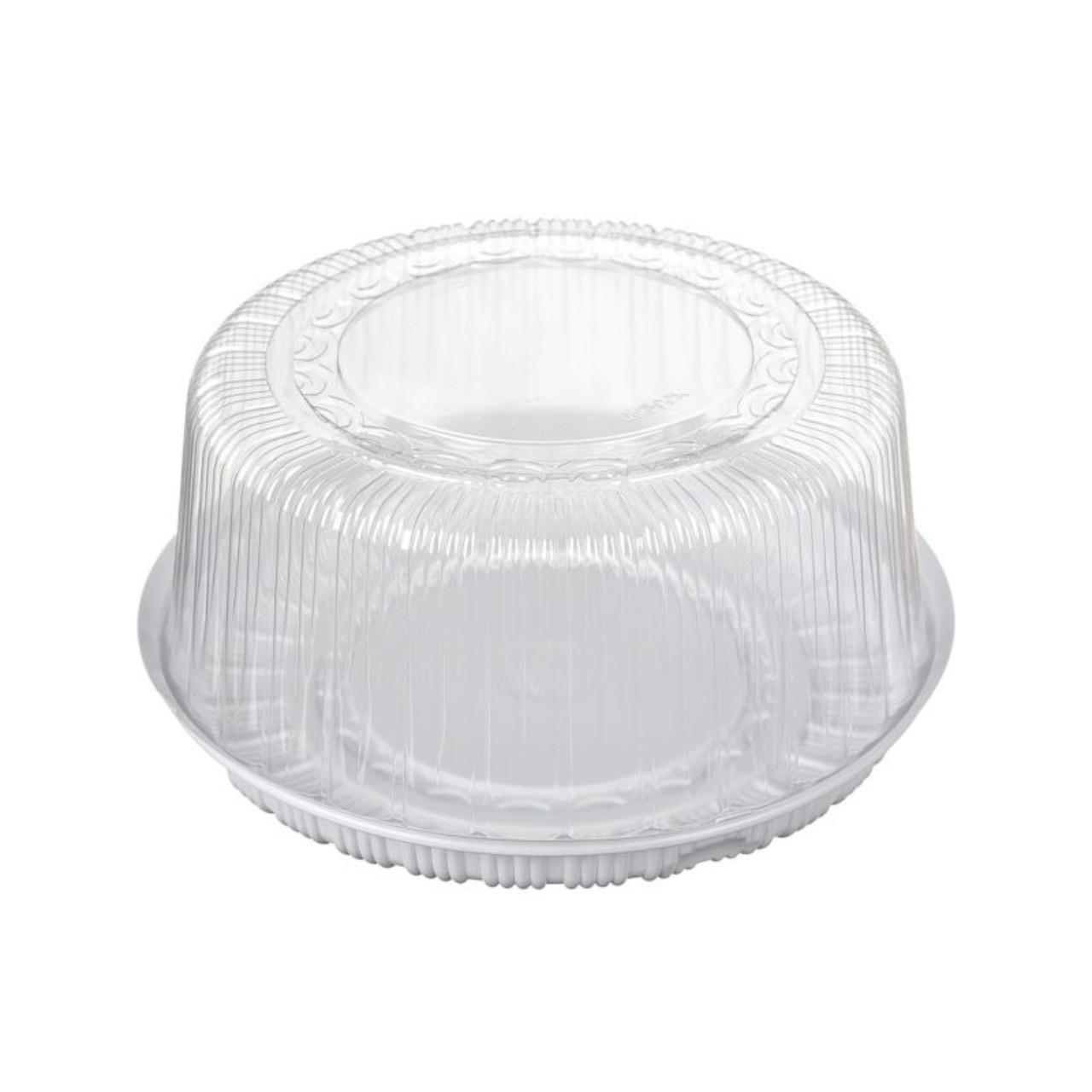 Упаковка для торта кругла (0,5 кг)