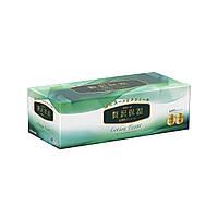 Салфетки бумажные освежающие elleair FRESH LOTION (в коробке, 160 шт)