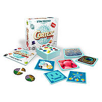 Настольная игра - CORTEX 2 CHALLENGE