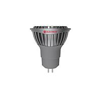 Лампа светодиодная LED MR16 6W 60° GU5.3 4000К 220В ELECTRUM