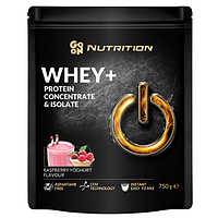 Протеин Go On Nutrition Whey 750 g