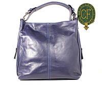 Кожаная итальянская сумка тоут BIP0-008